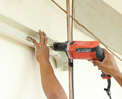 Drywall Repair Westlake Village